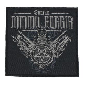 nášivka Dimmu Borgir - Eonian - RAZAMATAZ, RAZAMATAZ, Dimmu Borgir