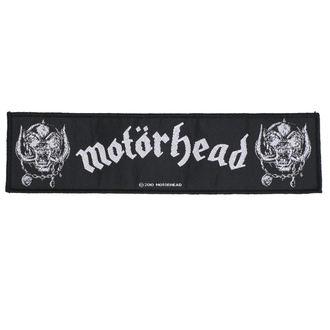 nášivka Motörhead - War Pigs - RAZAMATAZ, RAZAMATAZ, Motörhead