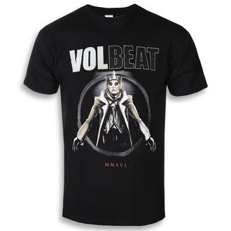 tričko pánske Volbeat - King Of The Beast - ROCK OFF, ROCK OFF, Volbeat