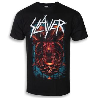 tričko pánske Slayer - Offering - ROCK OFF, ROCK OFF, Slayer