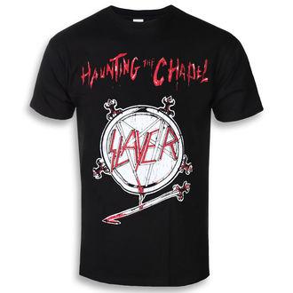 tričko pánske Slayer - Haunting The Chapel - ROCK OFF, ROCK OFF, Slayer