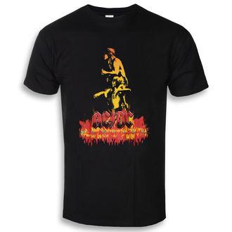 tričko pánske AC/DC - Bonfire - ROCK OFF, ROCK OFF, AC-DC