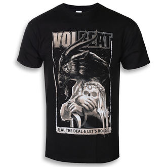 tričko pánske Volbeat - Boogie Goat - ROCK OFF, ROCK OFF, Volbeat
