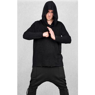 sveter (unisex) AMENOMEN - BLACK, AMENOMEN