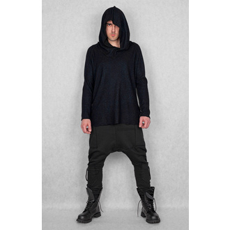 sveter (unisex) AMENOMEN - BLACK, AMENOMEN