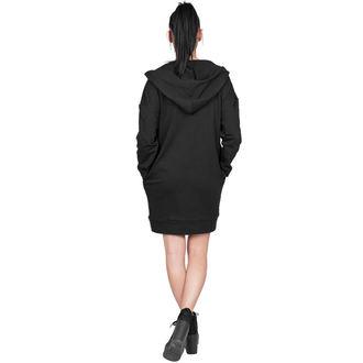 mikina dámska AMENOMEN - BLACK