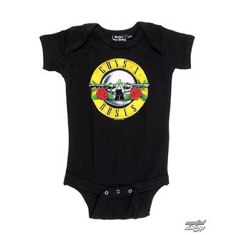 body detské Guns'n Roses 2, BRAVADO, Guns N' Roses