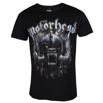 tričko pánske Motörhead - SAW, NNM, Motörhead
