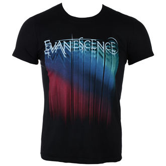 tričko pánske EVANESCENCE - TOUR LOGO - PLASTIC HEAD, PLASTIC HEAD, Evanescence