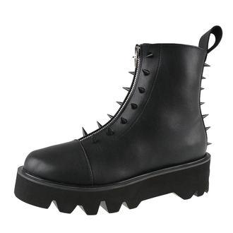 topánky dámske DISTURBIA - SPIKE, DISTURBIA