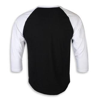 tričko pánske s 3/4 rukávom MISFITS - SKULL - PLASTIC HEAD, PLASTIC HEAD, Misfits