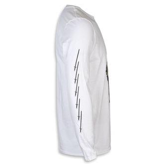 tričko pánske s dlhým rukávom Vikingovia - BERSERKER - PLASTIC HEAD, PLASTIC HEAD