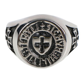 prsteň ETNOX - Seal-Of-The-Templars, ETNOX