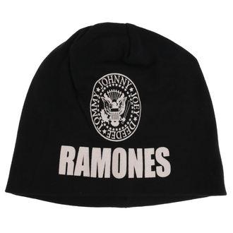 čiapka RAMONES - CLASSIC SEAL - RAZAMATAZ, RAZAMATAZ, Ramones