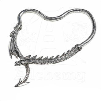 obojok ALCHEMY GOTHIC - Dragons Lure, ALCHEMY GOTHIC