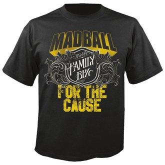 tričko pánske MADBALL - The family biz - NUCLEAR BLAST, NUCLEAR BLAST, Madball