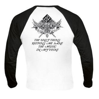 tričko pánske s dlhým rukávom MACHINE HEAD - NUCLEAR BLAST, NUCLEAR BLAST, Machine Head