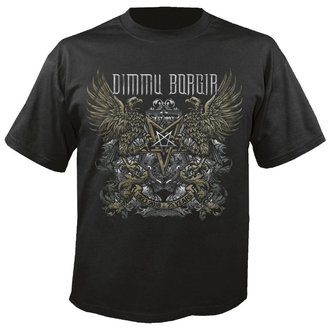 tričko pánske DIMMU BORGIR - 25 Years - NUCLEAR BLAST, NUCLEAR BLAST, Dimmu Borgir