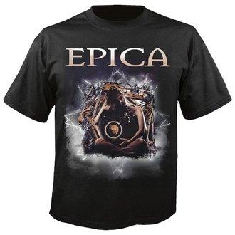 tričko pánske EPICA - Devotion will unfold - NUCLEAR BLAST, NUCLEAR BLAST, Epica