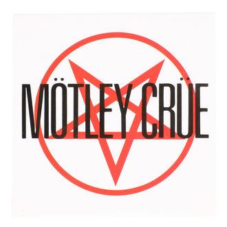 magnet Mötley Crüe - ROCK OFF, ROCK OFF, Mötley Crüe