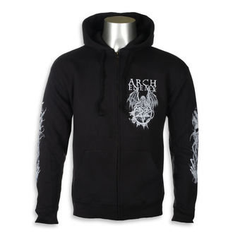 mikina pánska Arch Enemy - Riddick, Arch Enemy