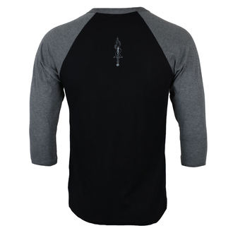 tričko pánske s 3/4 rukávom BEHEMOTH - FUROR DIVINUS - PLASTIC HEAD, PLASTIC HEAD, Behemoth