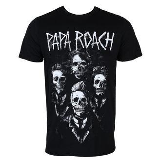 tričko pánske PAPA ROACH - PORTRAIT - PLASTIC HEAD, PLASTIC HEAD, Papa Roach