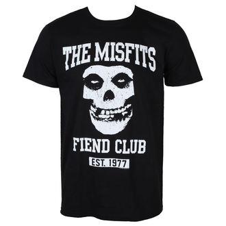 tričko pánske MISFITS - FIEND CLUB - PLASTIC HEAD, PLASTIC HEAD, Misfits
