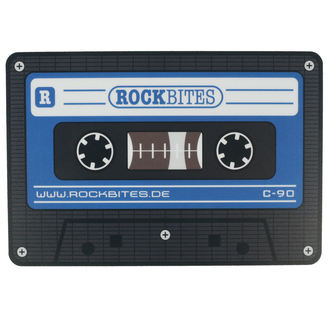 podložka pod myš Blau - Rockbites, Rockbites