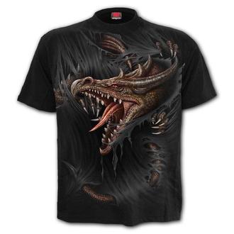 tričko pánske SPIRAL - BREAKING OUT, SPIRAL