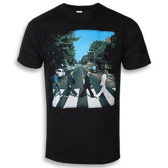 tričko pánske Beatles - Abbey Road - ROCK OFF, ROCK OFF, Beatles