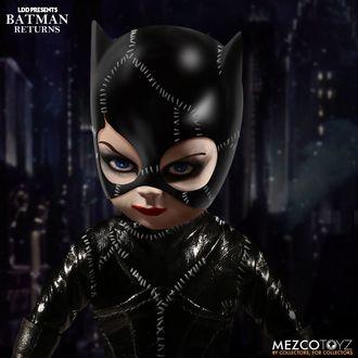 figúrka BATMAN - Living Dead Dolls - Catwoman, LIVING DEAD DOLLS