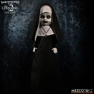 figúrka The Nun - The Conjuring - Living Dead Dolls