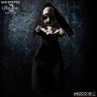 figúrka The Nun - The Conjuring - Living Dead Dolls, LIVING DEAD DOLLS
