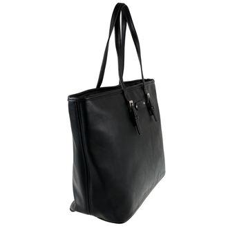 kabelka (taška) MEATFLY - Niko - Black, MEATFLY