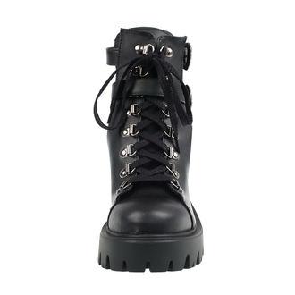 topánky dámske ALTERCORE - Sadie Vegan - Black, ALTERCORE