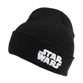 čiapka STAR WARS - Star Wars - Logo - Black - HYBRIS, HYBRIS, Star Wars