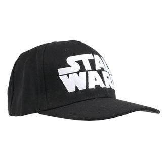 šiltovka STAR WARS - Logo - Black - HYBRIS, HYBRIS, Star Wars
