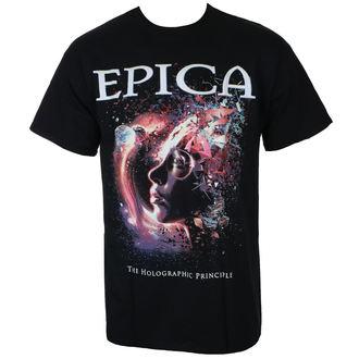 tričko pánske EPICA - HOLOGRAPHIC PRINCIPLE - JSR, Just Say Rock, Epica