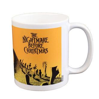 hrnček Nightmare Before Christmas - Graveyard Scene - PYRAMID POSTERS, NIGHTMARE BEFORE CHRISTMAS