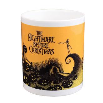 hrnček Nightmare Before Christmas - Graveyard Scene - PYRAMID POSTERS, NIGHTMARE BEFORE CHRISTMAS, Nightmare Before Christmas