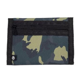 peňaženka MEATFLY - ARROW - C - 1/26/55 - Camo Black, MEATFLY