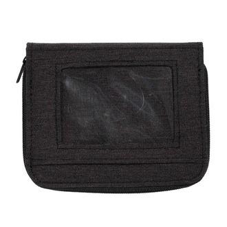 peňaženka NUGGET - AURORA - B - 1/26/38 - Black Heather Orange, NUGGET
