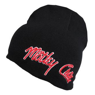 čiapka Mötley Crüe - Logo - ROCK OFF, ROCK OFF, Mötley Crüe