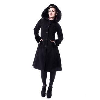 kabát dámsky VIXXSIN - ELENA - BLACK, VIXXSIN