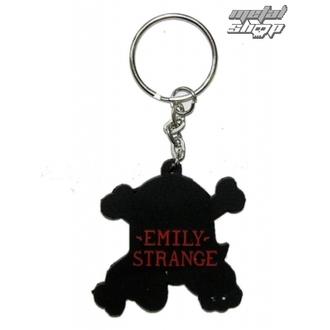 prívesok EMILY THE STRANGE - POISON EMILY, EMILY THE STRANGE