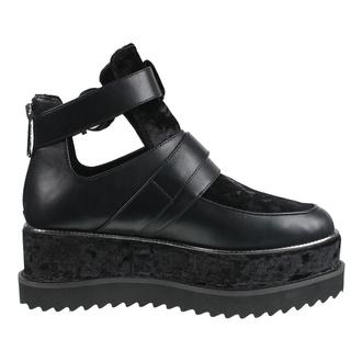 topánky dámske KILLSTAR - Oracle - BLACK - KSRA002057