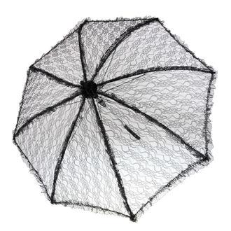dáždnik ZOELIBAT - Schirm m. Volants, ZOELIBAT