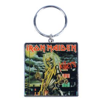 kľúčenka (prívesok) Iron Maiden - Killers, NNM, Iron Maiden