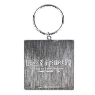 kľúčenka (prívesok) Iron Maiden - Killers, Iron Maiden